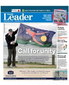 Australian Flag Of Unity Bayside Leader Cover_1