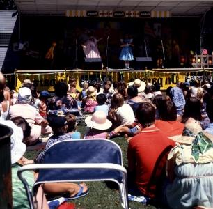 Amphitheatre Melbourne_193