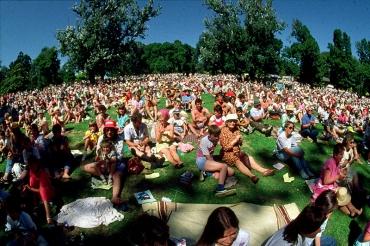 Amphitheatre Melbourne_41