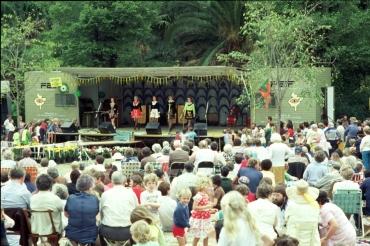 Amphitheatre Melbourne_71