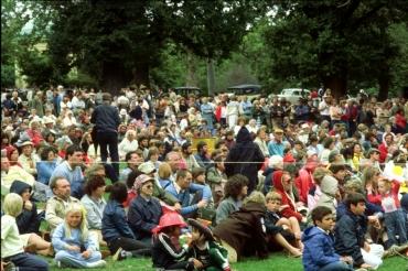 Amphitheatre Melbourne_76