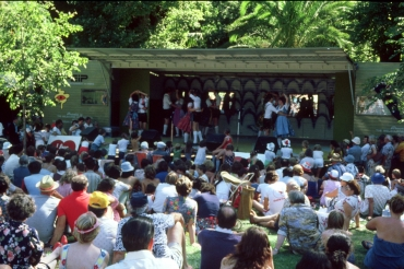 Amphitheatre Melbourne_98
