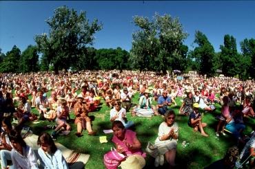 Amphitheatre Melbourne_99