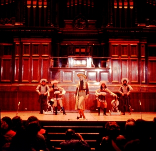 Melbourne Town Hall_39