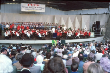 Sidney Myer Music Bowl_14