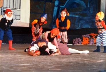 Snow White Ballet_23