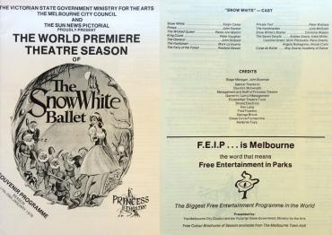 Snow White Ballet_5